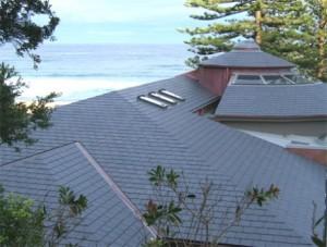 šīferis, akmens jumts, slāneklis, cupa, slānekļa jumts
