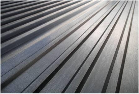 trapeces profils metāla jumti RooFactory.lv