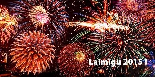 jauna gada apsveikums