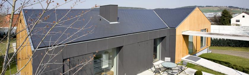 kapstadt betona dakstini uz jumta